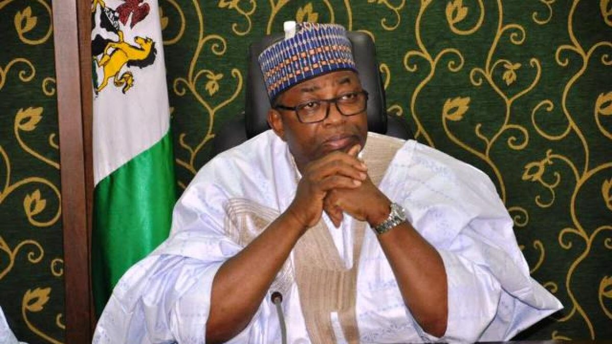 Bauchi guber election: Governor meets Buhari, says INEC trying to subvert the law